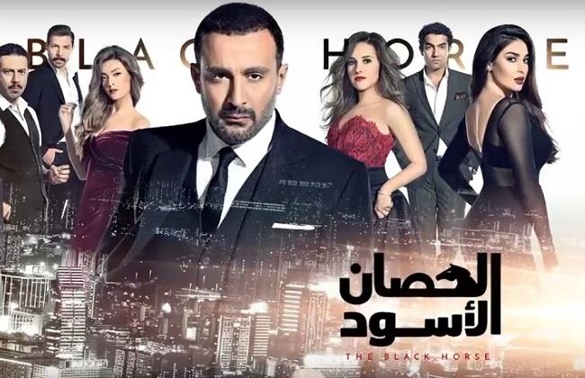 10 مسلسلات أكشن تتنافس أبطالها على حبس أنفاس المشاهدين في رمضان | فيديو -  بوابة الأهرام