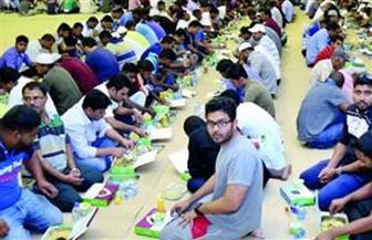 جامعة القاهرة تقرر منع إقامة حفلات إفطار وسحور في شهر رمضان على نفقة الكليات والمعاهد