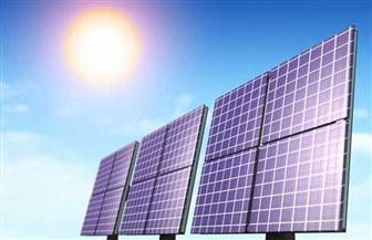 شراكة مصرية صينية لإنتاج الكهرباء من الطاقة الشمسية بالمنيا