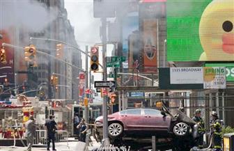 تحديد هوية المشتبه بارتكابه حادث الدهس في نيويورك