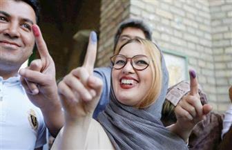 نساء إيران تستجبن لدعوة خامنئي للتصويت في الانتخابات..وإقبال الشابات يصب في مصلحة روحاني | صور