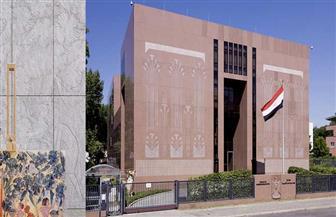 """""""الخارجية"""" تنفي توجيه أية اتهامات بالاختلاس لسفير مصر في برلين"""