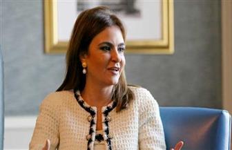 """""""نصر"""" بمنتدى دافوس: دعم كامل لمبادرات الشركات المصرية الناشئة"""