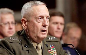 وزير الدفاع الأمريكي: الدبلوماسية مازالت أحد البدائل المطروحة للتعامل مع كوريا الشمالية