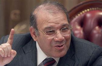 """الليلة.. حسن راتب يتحدث عن تنمية ودعم سيناء ببرنامج """"90 دقيقة"""""""