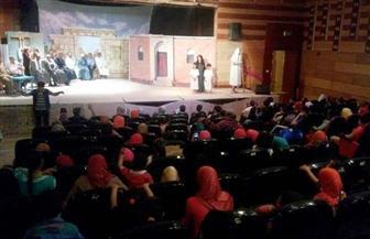 صبحي السيد: مسرح الثقافة الجماهيرية قدم 369 عرضًا في 43 موقعًا خلال شهرين