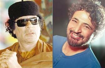 حميد الشاعري: معمر القذافى كان سببا لمغادرتي ليبيا