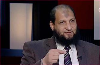 """مباحث السادات تلقي القبض على """"البلكيمي"""" لصدور أحكام قضائية ضده"""