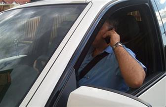 ضبط 4 أشخاص يقودون السيارات تحت تأثير المخدرات بالغربية