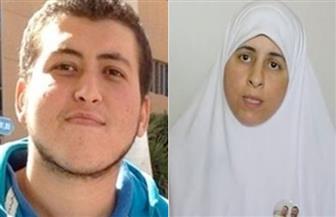تأجيل طعن عائشة الشاطر لزيارة أخيها بدون حاجز زجاجي في سجن العقرب لجلسة ٢٦ أغسطس