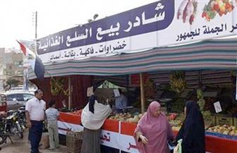 """غدًا.. افتتاح """"شادر"""" لبيع السلع الغذائية بأسعار مخفضة في الزيتون لمدة 10 أيام"""