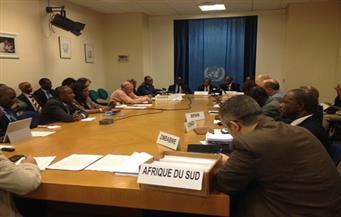 إفريقيا السمراء تدعم مرشحها الإثيوبي لقيادة منظمة الصحة العالمية