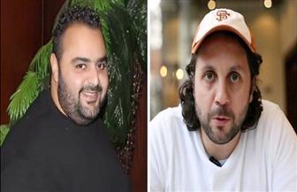 """هشام ماجد وشيكو في """"لعبوها صايمة"""""""