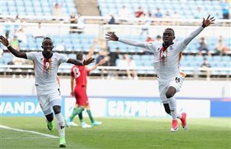 زامبيا تستهل مشوارها في مونديال الشباب بالفوز على البرتغال