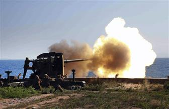 كوريا الشمالية تعلن نجاح اختبار صاروخ عابر للقارات