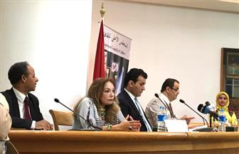 مشاركون في ملتقى العلاقات المصرية الفرنسية: نعيش في عالم يتعاظم فيه تبادل الثقافات | صور