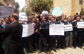 """29 مايو.. """"جنايات المنيا"""" تنظر إشكال وقف حبس محامي مطاي"""