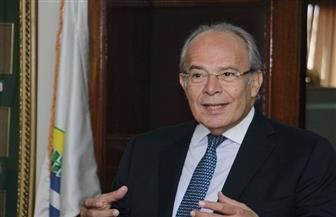 وزير التنمية المحلية يكرم ثلاث قيادات بمحافظة جنوب سيناء
