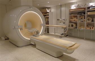 تركيب أحدث جهاز رنين مغناطيسي بمستشفى جامعة سوهاج الجديد بتكلفة ١٢.٣ مليون جنيه
