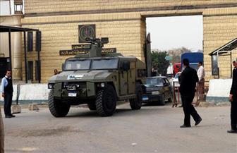 مصدر أمنى يكشف حقيقة ادعاءات قنوات الإخوان بإضراب نزلاء سجن العقرب