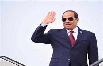 الرئيس السيسي يعود للقاهرة بعد مشاركته في القمة العربية الإسلامية الأمريكية