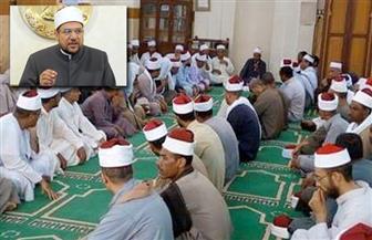 قافلة دعوية أسبوعيًّا إلى مطروح خلال شهر رمضان المبارك