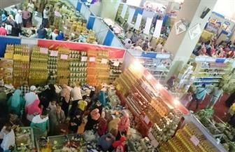 """السبت افتتاح معارض """"أهلا رمضان"""" بـ3 محافظات"""