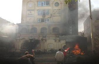 """اليوم.. استكمال محاكمة بديع والشاطر والبلتاجي و9 آخرين في """"أحداث مكتب الإرشاد"""""""