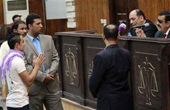 تأجيل إعادة محاكمة 21 متهمًا بحرق كنيسة كفر حكيم لـ10 يوليو