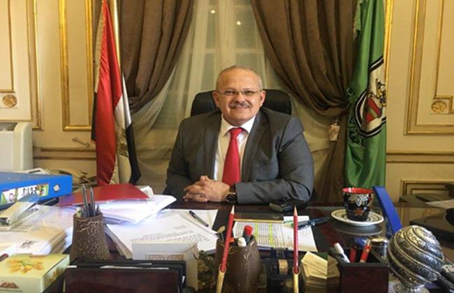 رئيس جامعة القاهرة: إحالة الأستاذ  المتحرش  للتحقيق للمرة الثانية -