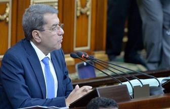 وزير المالية: أتوقع الحصول على الدفعة الثانية من قرض صندوق النقد الأسبوع المقبل