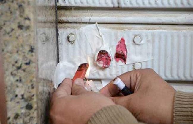 إغلاق  منشآت لعدم تطبيق الإجراءات الاحترازية بالإسكندرية