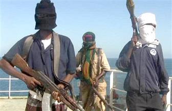 اختطاف 6 من البحارة الروس في عملية قرصنة على سفينة شحن بخليج غينيا