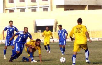 نادي كفرالشيخ الرياضي يتعاقد مع مدافعي حرس الحدود وسبورتنج لتدعيم فريق الكرة