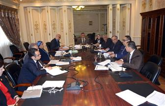 """وفد لجنة القوى العاملة بالبرلمان يتراجع عن زيارة """"بسكو مصر"""" بالإسكندرية"""