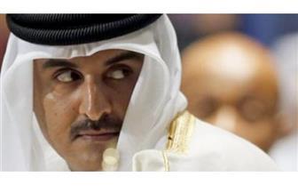 """""""ارحل يا تميم""""..شعار المغردون في قطر بعد وساطة عبدالله آل ثاني"""