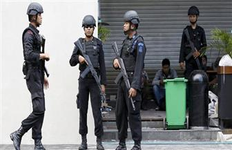 احتجاز رئيس البرلمان الإندونيسي لتورطه في قضية فساد