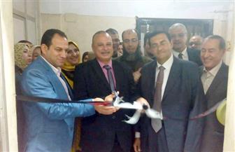 افتتاح وحدة للصيدلة الإكلينيكية بمستشفى منيا القمح بالشرقية