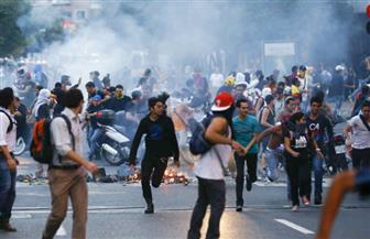 ارتفاع أعداد ضحايا الاحتجاجات في فنزويلا إلى 56 قتيلًا