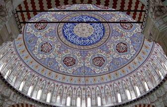 """دراسة: الآثار الإسلامية بالقاهرة سبقت عمارة """"الفراكتال"""" الحديثة"""