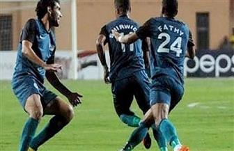 كأس مصر.. بتروجت يتأهل لدور الـ16 بخماسية نظيفة فى شباك مركز شباب تلا