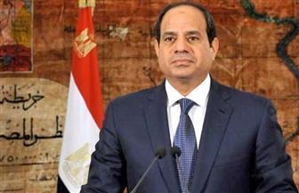 اليوم.. الرئيس السيسي يشهد انطلاق المؤتمر الوطني الخامس للشباب بالقاهرة