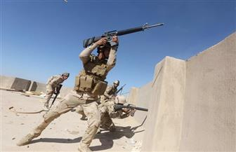 """القوات العراقية تبدأ عملية لانتزاع آخر جيوب """"داعش"""" بالموصل"""