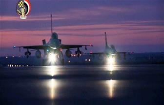 """""""الخارجية"""": دول الجوار تتفهم ضرب مصر معاقل الإرهاب بليبيا"""