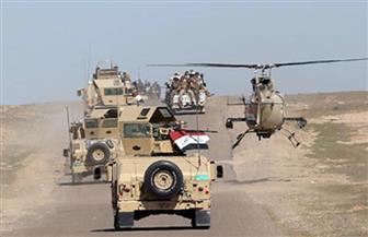 مقتل اثنين من ضباط الجيش العراقي في معارك بوسط الموصل