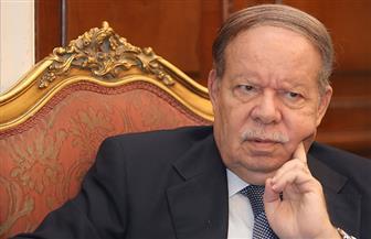 فتحي سرور للمحكمة: جئنا للدفاع عن صفوت الشريف وليس للتصالح