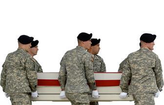 البنتاجون يؤكد مصرع جندى أمريكي في حادث بسوريا