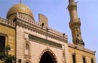 """نقل شعائر صلاة العيد من مسجد السيدة نفيسة بحضور ٢٠ مصليا فقط.. ووزير الأوقاف """"صلوا في بيوتكم"""""""