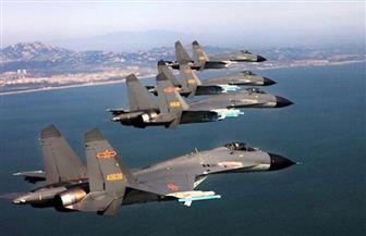مقاتلات صينية تدخل المجال الجوي لتايوان لليوم الثاني على التوالي