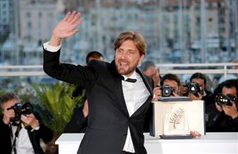 """الفيلم السويدي """"الميدان"""" يفوز بالسعفة الذهبية في مهرجان كان"""